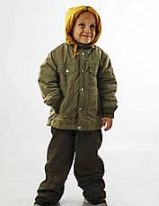 Костюм демисезонный для мальчика KIKO, Кико 1221, фото 2