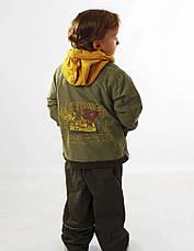 Костюм демисезонный для мальчика KIKO, Кико 1221, фото 3