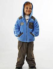 Демісезонний костюм-трійка для хлопчика KIKO, Кіко 1623, фото 2