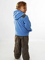 Демисезонный костюм-тройка  для мальчика KIKO, Кико 1623, фото 3