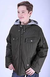 Куртка демисезонная для мальчика от KIKO 140-170