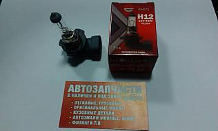 Лампа галогеновая H12 53W AG