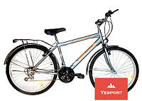 Дорожный велосипед Mustang Upland 24*160