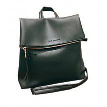 Рюкзак женский Hag черный eps-8140, фото 2