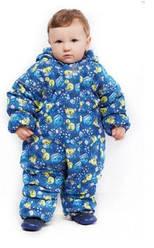 Демисезонный комбинезон для мальчика Baby Line (мембана) на рост 74-80