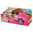 Блестящий кабриолет Barbie, фото 3