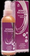 Витамины д/роста волос спрей-бальзам 150мл