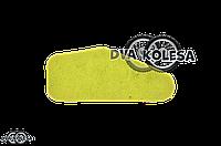 Фильтр воздушный  SEPIA  поролон, с пропиткой, желтый