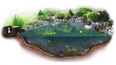 Другие производители аквариумного оборудования