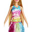 """Кукла Barbie """"Магия красок и звуков"""", фото 4"""