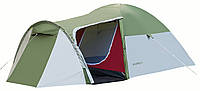Палатка 4-х місна Acamper MONSUN4 - 3000мм. H2О - 4,1 кг. , фото 1