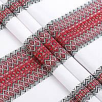 Декоративная ткань с украинским узором ТД-101 (1 1) c4023eb70fc4b