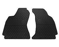Резиновые коврики в салон AUDI A4 (B5) 1995-, передние 2шт. (Stingray)