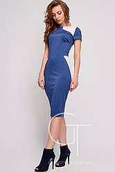 Женское  платье Carica  KP-5495