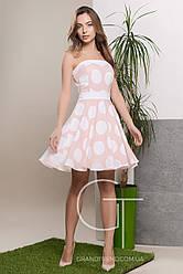Женское  платье Carica  KP-5451