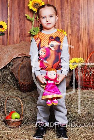 Спортивный костюм для девочки FASHION UP -20881, фото 2