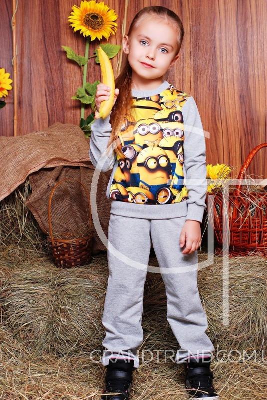 Спортивный костюм для девочки FASHION UP -20886