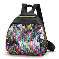 Рюкзак женский Hag Brilliant 36, радуга