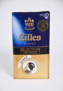 Кава мелена Eilles Selection Ground 500g 100%Arabica