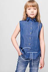 Блузка для девочки Kinder Joy -25468