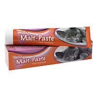 Паста Смилла (Smilla Malt-Paste Anti-Hairball) для выведения шерсти у кошек 50 гр