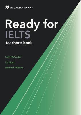 Ready for IELTS Teacher's Book (Книга учителя), фото 2