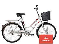 Дорожный велосипед Салют Retro 24