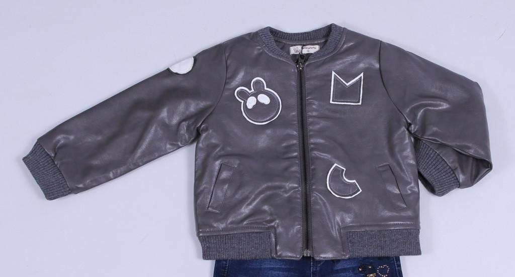 Демисезонная куртка Tongchaohui для мальчика 98-134