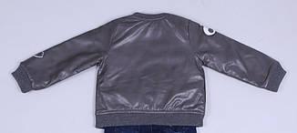 Демисезонная куртка Tongchaohui для мальчика 98-134, фото 3