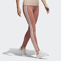 Леггинсы Adidas adicolor 3-Stripes W CE2444 - 2018