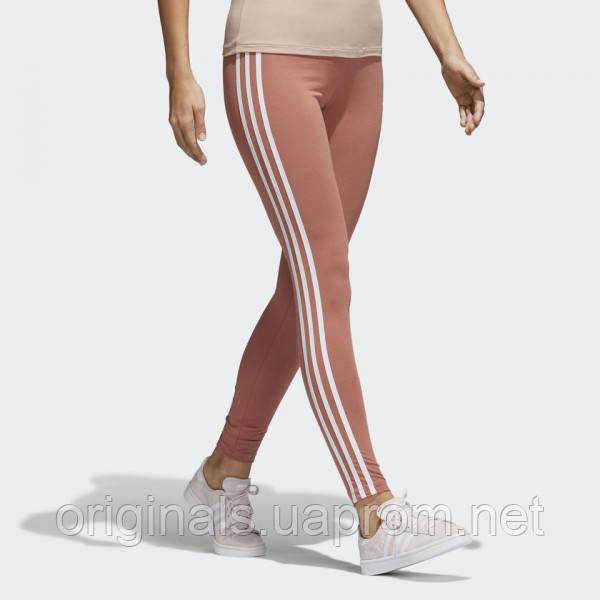ee58d3c1eb20 Леггинсы Adidas adicolor 3-Stripes W CE2444 - интернет-магазин Originals -  Оригинальный Адидас