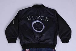 Куртка демисезонная для мальчика Lankeer 6133 | на рост от 110-140, фото 3