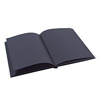 Блокнот v.2.0. A6 Fisher Gifts black (черный)