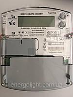 Электросчетчик NІК 2303 ARP3.1000.M.11 3x220/380В 5-120А ЖКИ (аналог НИК 2303 АРП3)