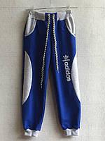 Трикотажные брюки для мальчиков 1-4 лет оптом в Одессе