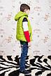 """Куртка демисезонная для мальчика """"Boys"""", фото 3"""