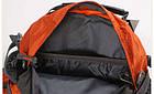 Сумка на пояс - рюкзак Jungle King оранжевая, фото 7