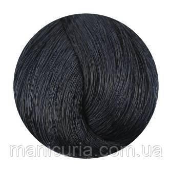 Стойкая крем-краска для волос Fanola Colouring cream 1.10 Синий черный, 100 мл