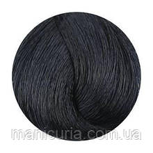 Стійка крем-фарба для волосся Fanola Colouring cream 1.10 Синій чорний, 100 мл
