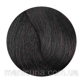 Стойкая крем-краска для волос Fanola Colouring cream 3.6 Темный коричневый красный, 100 мл