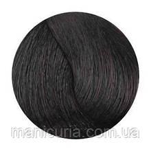 Стійка крем-фарба для волосся Fanola Colouring cream 3.6 Темний коричневий червоний, 100 мл