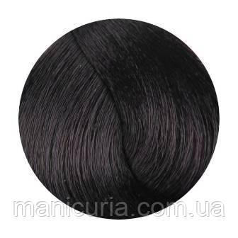 Стойкая крем-краска для волос Fanola Colouring cream 4.2 Средний коричневый фиолетовый, 100 мл