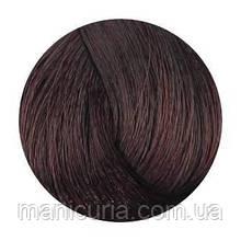 Стійка крем-фарба для волосся Fanola Colouring cream 4.6 Коричневий червоний, 100 мл