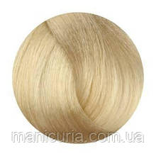 Стійка крем-фарба для волосся Fanola Colouring cream 11.0 Суперсветлый платиновий блондин, 100 мл