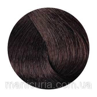 Стойкая крем-краска для волос Fanola Colouring cream 5.5 Светлый коричневый махогон, 100 мл