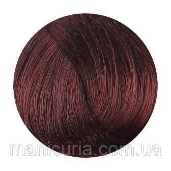 Стойкая крем-краска для волос Fanola Colouring cream 5.6 Светлый коричневый красный, 100 мл