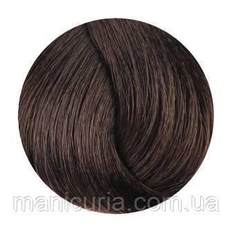 Стойкая крем-краска для волос Fanola Colouring cream 6.14 Коричневый, 100 мл