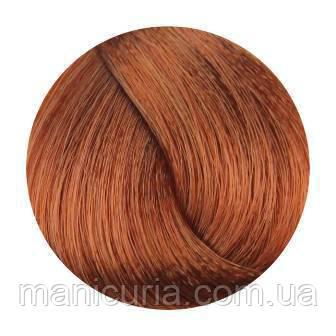 Стойкая крем-краска для волос Fanola Colouring cream 7.04 Средний блондин медный натуральный, 100 мл
