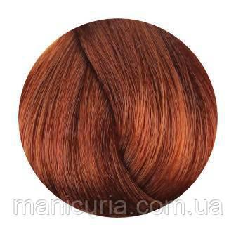 Стойкая крем-краска для волос Fanola Colouring cream 7.43 Средний блондин медный золотой, 100 мл