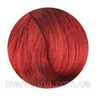 Стойкая крем-краска для волос Fanola Colouring cream 7.6 Средний блондин красный, 100 мл